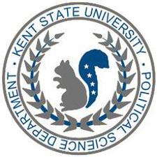 Kent State University Political Science Department logo