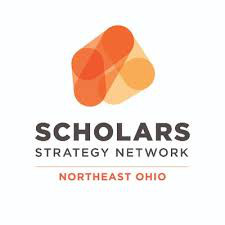 Scholars Strategy Network of Northeast Ohio logo
