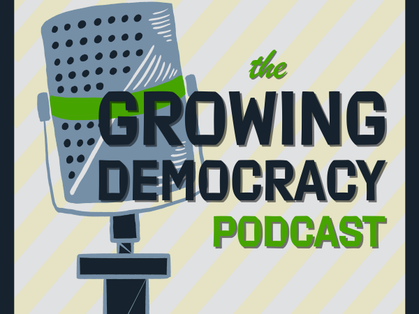 Podcast Episode Review: Gaming & Politics. By Rachel Aul