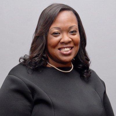 Series 4. Ep. 5. Ohio State Representative Juanita Brent